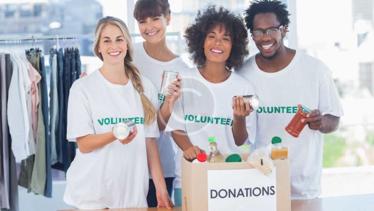 Volunteers All-state Meeting